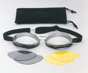Aviator Retro Special Goggles