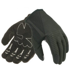 Davida Lightweight Glove Black