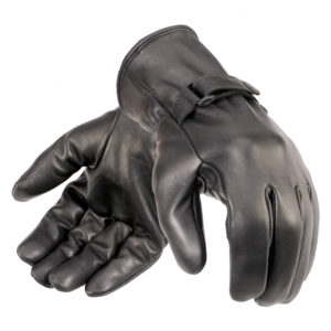 Davida Shorty Glove black