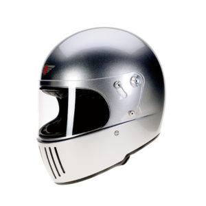 Davida motorhelmen pt motorsport davida koura zilver thecheapjerseys Image collections